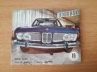 AUTO REVIJA Slicica automobila - BMW 2088 BR. 19