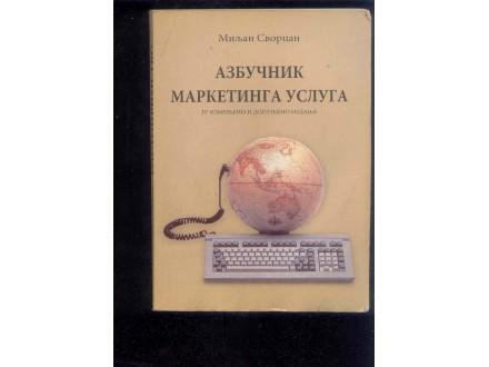 AZBUCNIK MARKET. USLUGA - M.SVORCAN