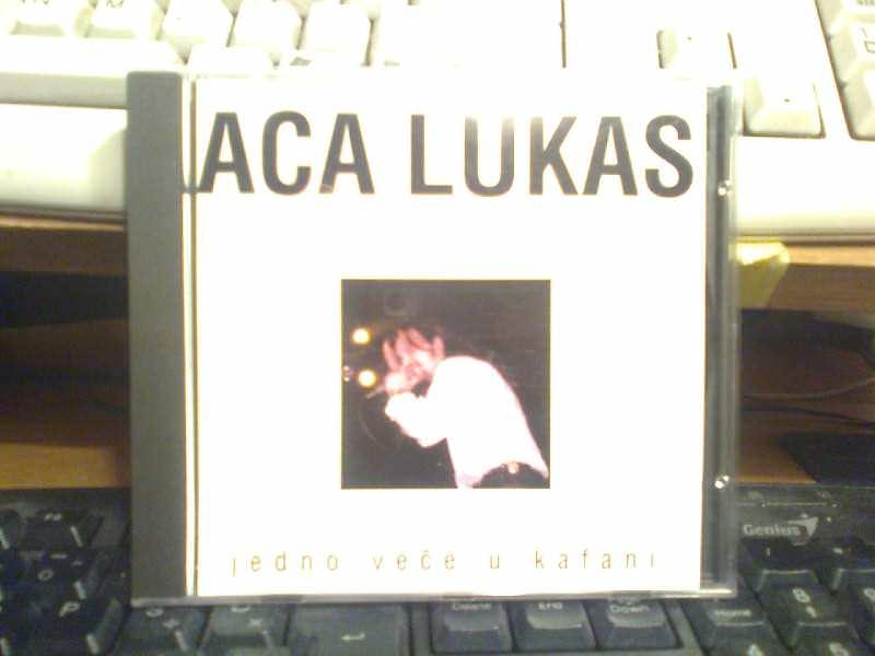 Aca Lukas - Jedno Veče U Kafani