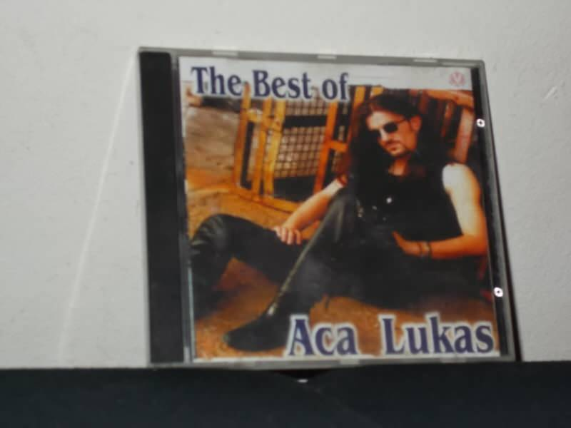 Aca Lukas - The Best Of
