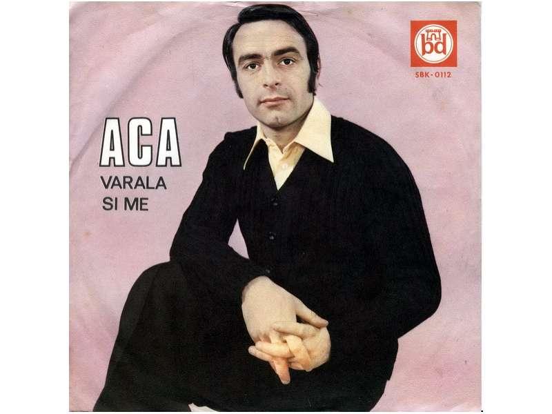 Aca Matić - Varala Si Me