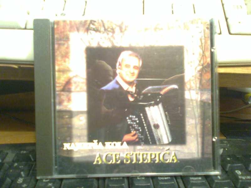 Aca Stepic - Najlepsa kola