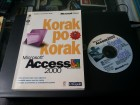 Access 2000 korak po korak sa cd-om