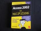 Access 2002 za neupućene