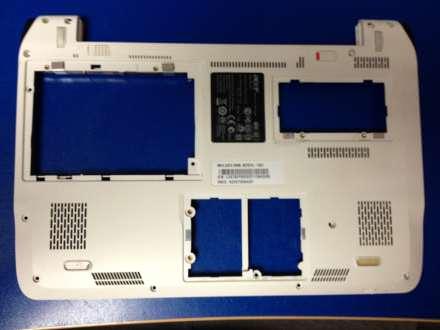 Acer Aspire One ZA3- donja maska