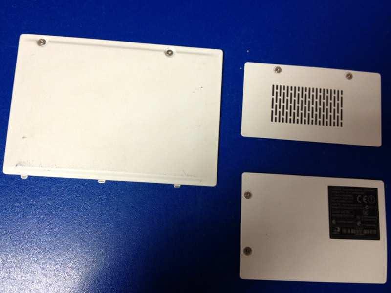 Acer Aspire One ZA3- poklopci