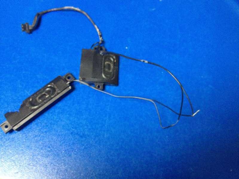 Acer Aspire One ZA3- zvucnici