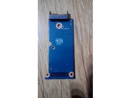 Acer E1-532 Konektor baterije