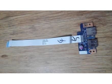 Acer E1-532 USB Konektor