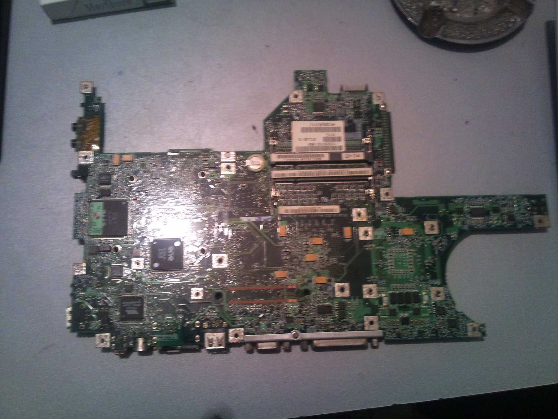 DRIVERS FOR ACER EXTENSA 2902LMI