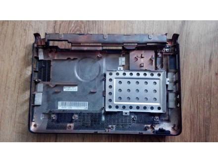 Acer One ZG5 donji deo kucista