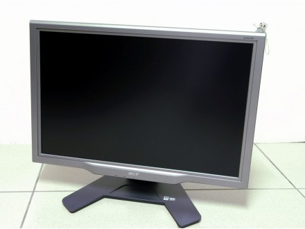 Acer al2623W 26` Professional