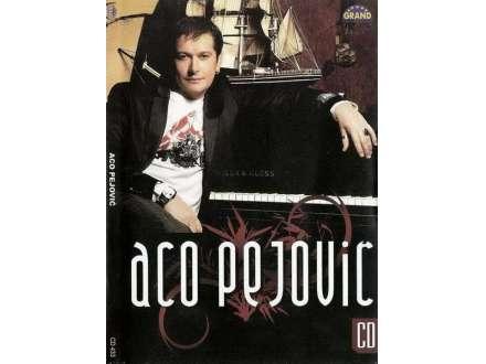 Aco Pejović - U Mojim Venama