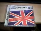 Active english 2-disk za ucenje engleskog jezika