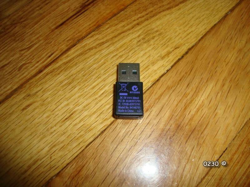 Activision Wireless USB prijemnik za Skylanders Portal