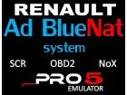 AdBlue Nat pro5 OBD2 Emulator za RENAULT kamione AKCIJA