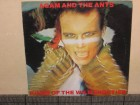 Adam and The Ants - Kings Of The Wild Frontiers (USA)