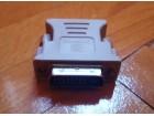 Adapter VGA ženski na DVI-I (dual link) - XFX