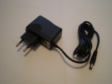 Adapter ispravljac sa 220V na 12V 0,5A jednosmerne