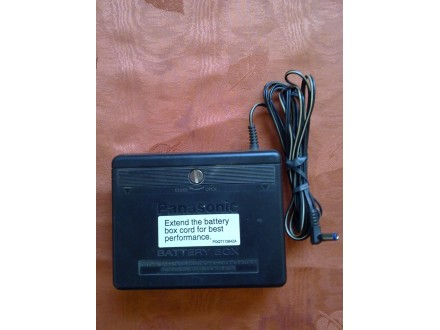 Adapter(neprekidno napajanje) KX-A91X