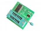 Adapter za 1.8V 8-pinske SPI fleš memorije
