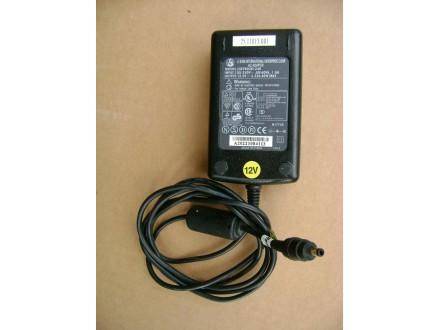 Adapter za napajanje 12V 3.33A manja bananica