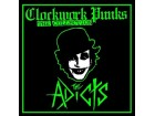 Adicts, The - Clockwork Punks: The Collection