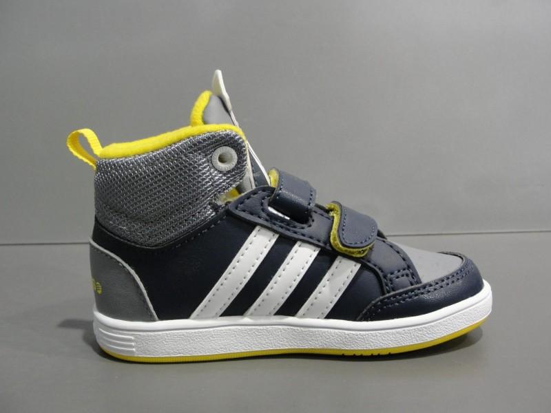 Adidas Hoops Animal duboke dečije patike SPORTLINE