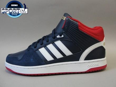 Adidas Jumpshot duboke muške patike SPORTLINE
