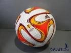 Adidas LE lopta za fudbal SPORTLINE