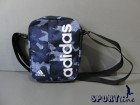Adidas Linear maskirna muška torbica SPORTLINE