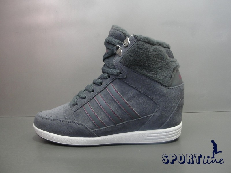 Adidas Wedge patike na platformu SPORTLINE