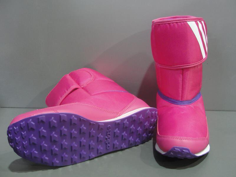 Adidas ženske čizme Snowstripes SPORTLINE