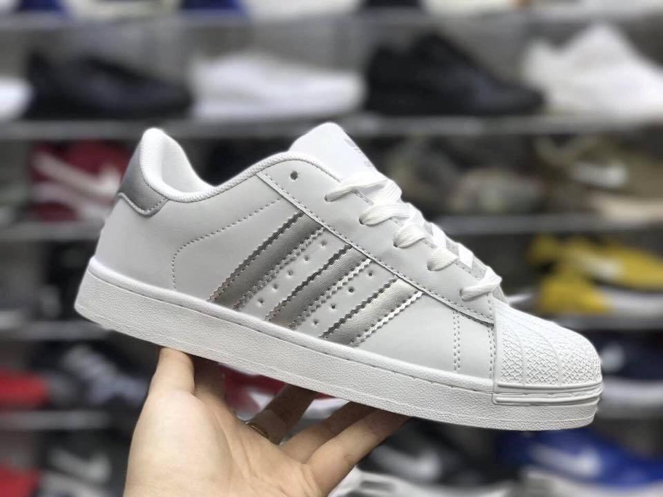 Discount Code For Adidas Superstar Blanco Cena 3f1a5 435ed