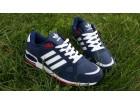 Adidas zx plave muske patike, NOVO! 42,43,44