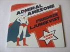Admiral Awesome Feat. Fredrik Ljungkvist - Kapow Jazz!