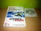 Adobe Acrobat 6.0 Standard Učionica u knjizi+CD,novo✔️