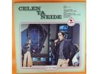 Adriano Celentano – Celentaneide, LP, Italy