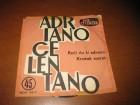 Adriano Celentano – Reći Ću Ti Zdravo
