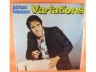 Adriano Celentano – Variations, LP