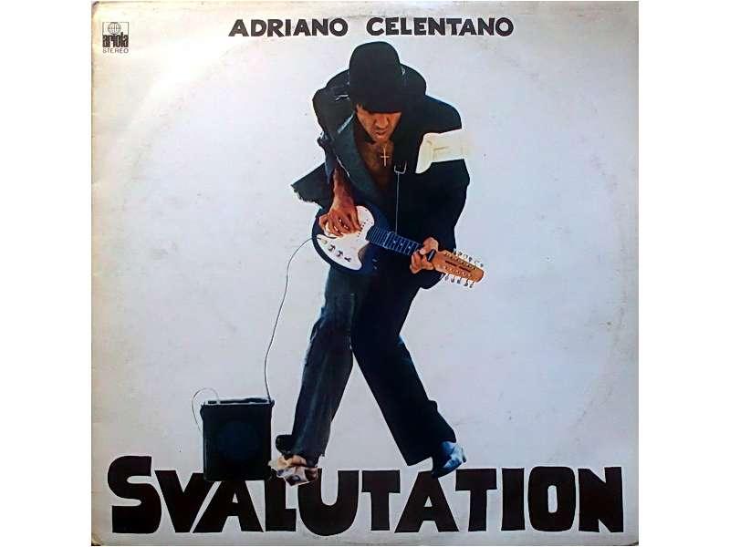 Adriano Celentano - Svalutation