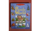 Adventures in Puzzle World (8 Great Books in 1)