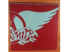 Aerosmith ‎– Aerosmith`s Greatest Hits, LP