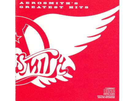Aerosmith - Aerosmith`s Greatest Hits