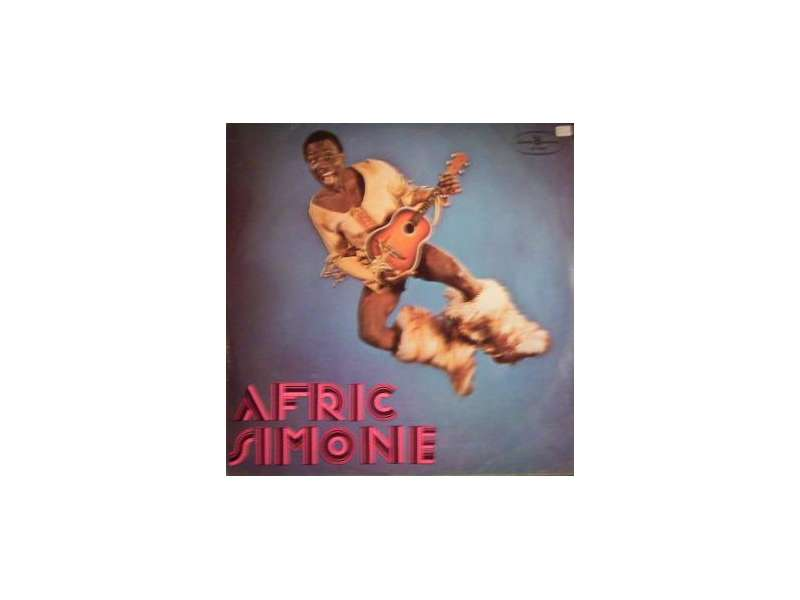 Afric Simone - Afric Simone