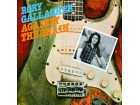 Against The Grain, Rory Gallagher, CD