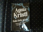 Agata Kristi-Ruka brza od oka