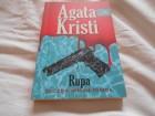 Agata  Kristi, Rupa, Herkul Poaro nova knjiga pg,  NOVO