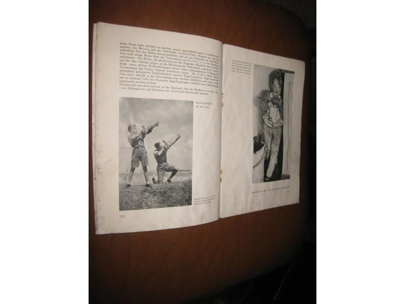 Agfa Photoblatter Nr. 4 (1932.) Drugi primerak