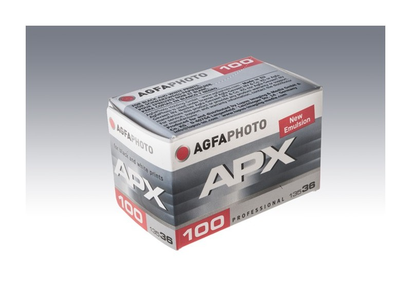 AgfaPhoto APX 100 Professional 135/36 (NEW)